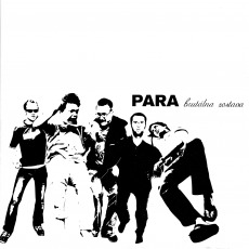 para cd cover BZ Version 3