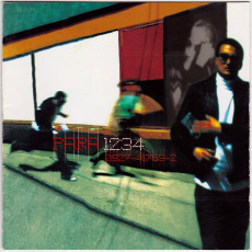 para cd cover 1234 copy