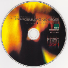 para cd medium 1234 copy